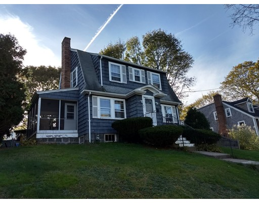 Single Family Home for Sale at 42 Judson Road 42 Judson Road Weymouth, Massachusetts 02188 United States