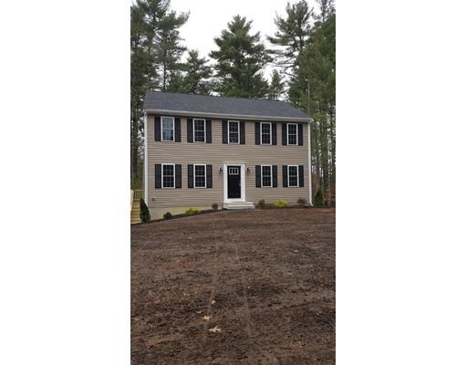 واحد منزل الأسرة للـ Rent في 22 Paige's Path 22 Paige's Path Middleboro, Massachusetts 02346 United States