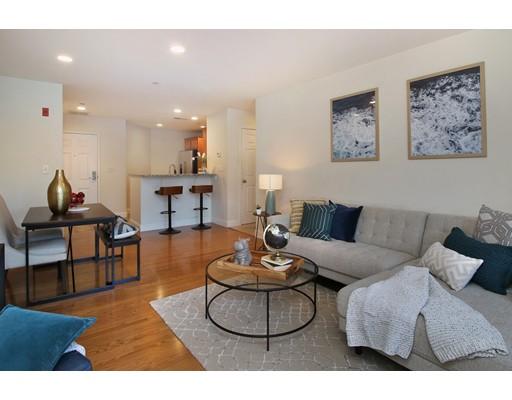 独户住宅 为 出租 在 120 Wyllis ve. Everett, 02149 美国