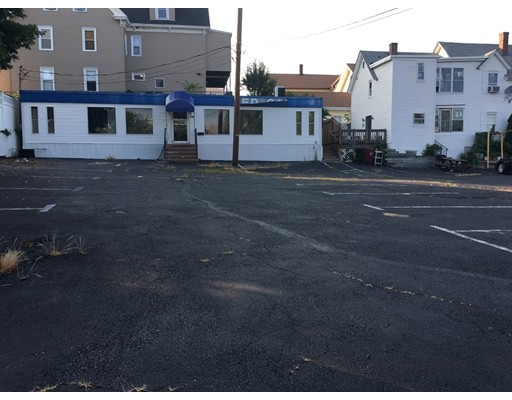 Commercial for Rent at 93 Chelmsford Street 93 Chelmsford Street Lowell, Massachusetts 01851 United States