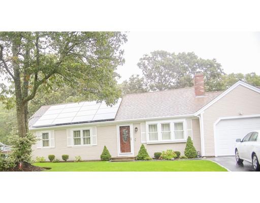 Casa Unifamiliar por un Venta en 62 Sudbury Lane 62 Sudbury Lane Barnstable, Massachusetts 02601 Estados Unidos