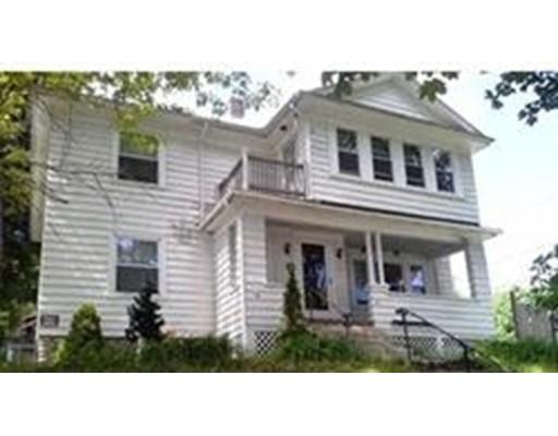 Condominium for Sale at 211 June Street 211 June Street Worcester, Massachusetts 01602 United States