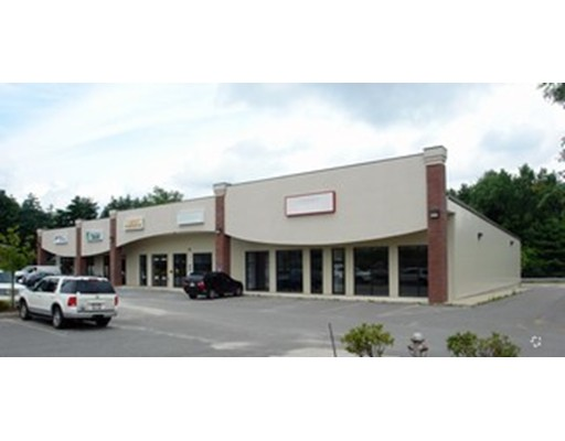 Commercial for Sale at 630 Boston Road East 630 Boston Road East Marlborough, Massachusetts 01752 United States