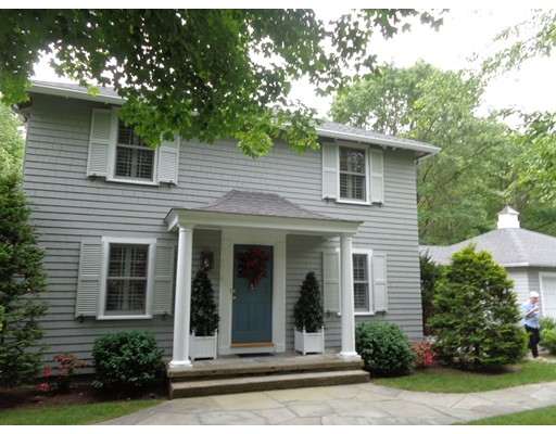 Additional photo for property listing at 21 Upson Road  Wellesley, Massachusetts 02482 Estados Unidos