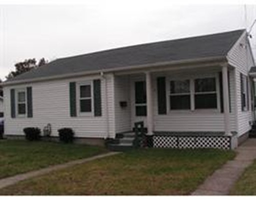 Single Family Home for Sale at 995 ROBESON Fall River, 02720 United States