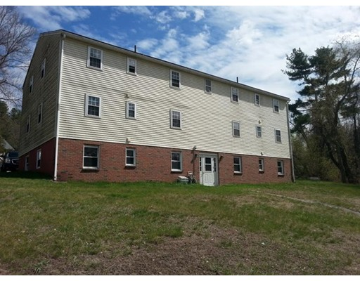 Multi-Family Home for Sale at 16 Gay 16 Gay Palmer, Massachusetts 01069 United States