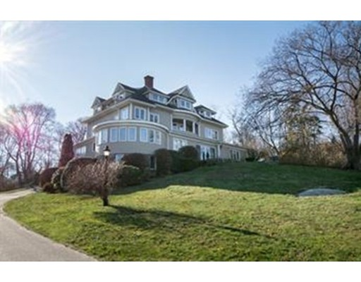 Single Family Home for Rent at 756 Jerusalem Rd- Year Round Cohasset, 02025 United States