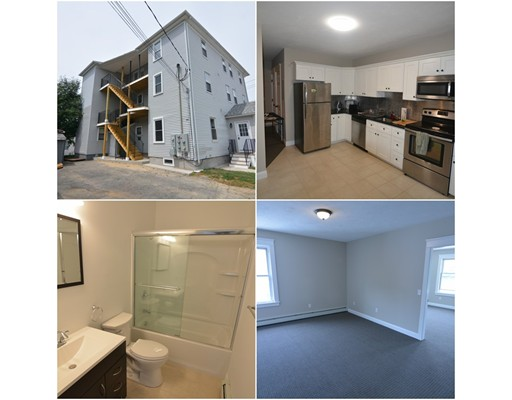 شقة للـ Rent في 58 E Main #3R 58 E Main #3R Webster, Massachusetts 01570 United States