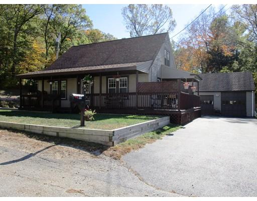 Single Family Home for Sale at 53 Bartlett Street 53 Bartlett Street Woonsocket, Rhode Island 02895 United States