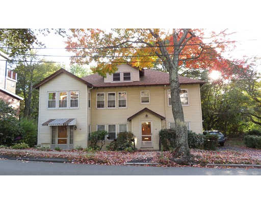 Single Family Home for Rent at 30 Beaconsfield Road Brookline, 02445 United States
