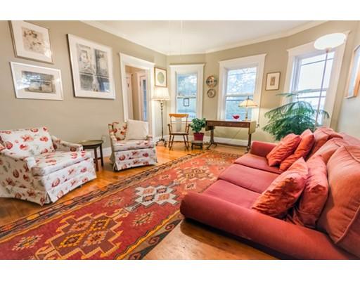 Condominio por un Venta en 95 Jamaica Street 95 Jamaica Street Boston, Massachusetts 02130 Estados Unidos