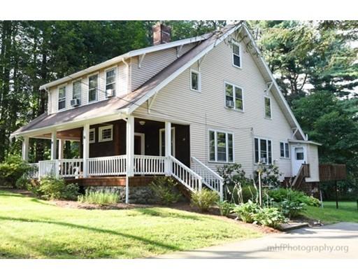 Additional photo for property listing at 36 Maple Avenue  萨德伯里, 马萨诸塞州 01776 美国