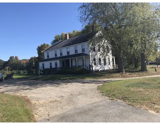 多户住宅 为 销售 在 220 Amesbury Line Road 220 Amesbury Line Road Haverhill, 马萨诸塞州 01830 美国