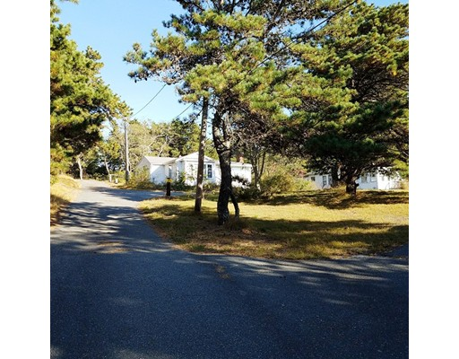 Land for Sale at 3 Walsh Way Truro, Massachusetts 02666 United States