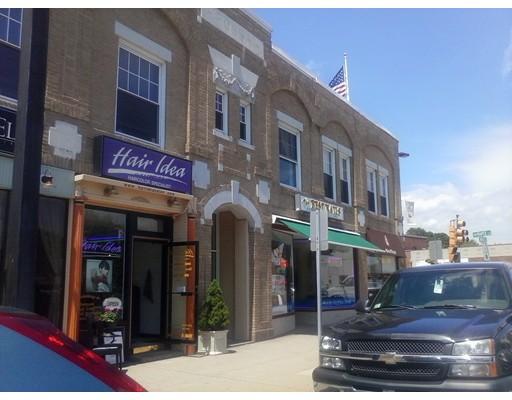 Commercial للـ Rent في 7 Elm Street 7 Elm Street Danvers, Massachusetts 01923 United States