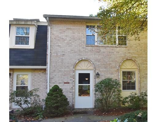 共管式独立产权公寓 为 销售 在 118 Morgan Drive 118 Morgan Drive Haverhill, 马萨诸塞州 01832 美国