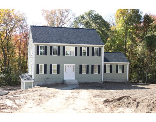 Single Family Home for Sale at 459 High Street 459 High Street Bridgewater, Massachusetts 02324 United States