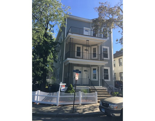 Single Family Home for Rent at 17 Vermont Avenue Somerville, Massachusetts 02145 United States