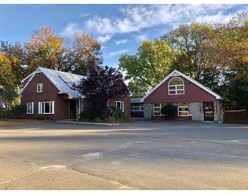 商用 为 销售 在 79 West Stafford Road 79 West Stafford Road Stafford, 康涅狄格州 06076 美国
