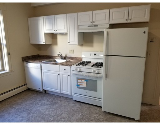 Condominium for Rent at 48 High st #1 48 High st #1 Methuen, Massachusetts 01844 United States