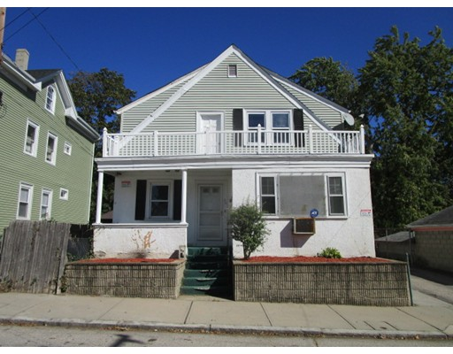Multi-Family Home for Sale at 34 Kelley Street Providence, 02909 United States