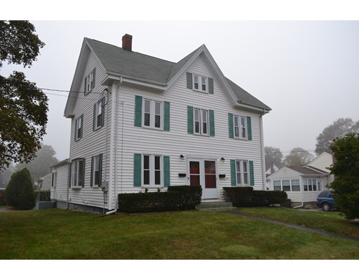 تاون هاوس للـ Rent في 4 Norton Ave. #4 4 Norton Ave. #4 Walpole, Massachusetts 02081 United States