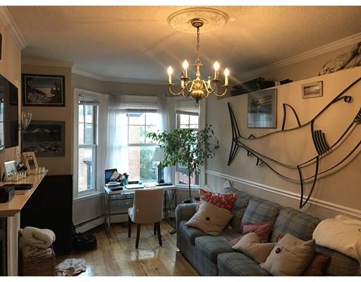 独户住宅 为 出租 在 92 Pinckney Street 波士顿, 马萨诸塞州 02114 美国