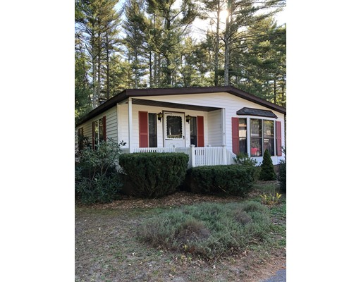 Casa Unifamiliar por un Venta en 2 Jefferson 2 Jefferson Carver, Massachusetts 02330 Estados Unidos