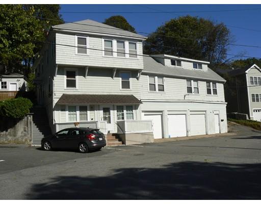 شقة بعمارة للـ Sale في 44 Cherry Street #Unit - 4 44 Cherry Street #Unit - 4 Swampscott, Massachusetts 01907 United States