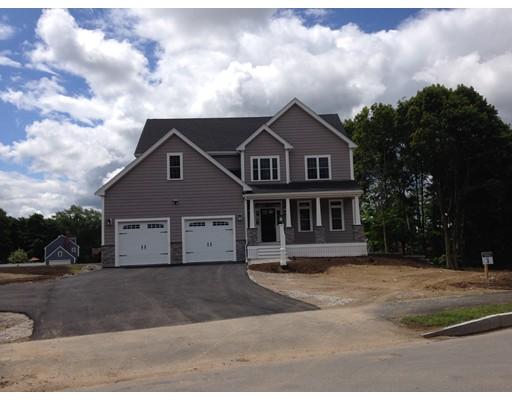 独户住宅 为 销售 在 67 Belcher Street 67 Belcher Street 阿宾顿, 马萨诸塞州 02351 美国