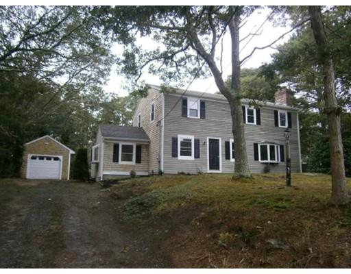独户住宅 为 销售 在 45 Grassy Pond Drive 丹尼斯, 02641 美国