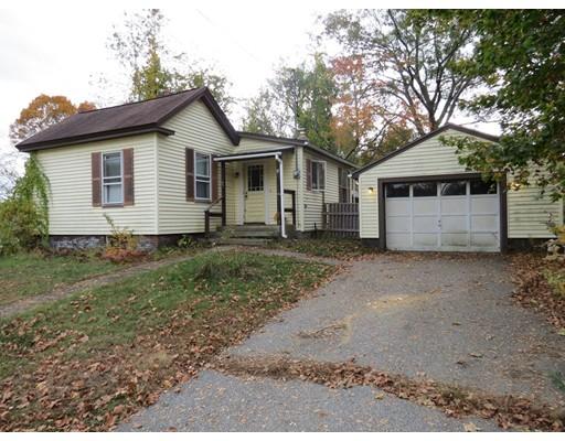 独户住宅 为 销售 在 57 Ware Street West Brookfield, 01585 美国