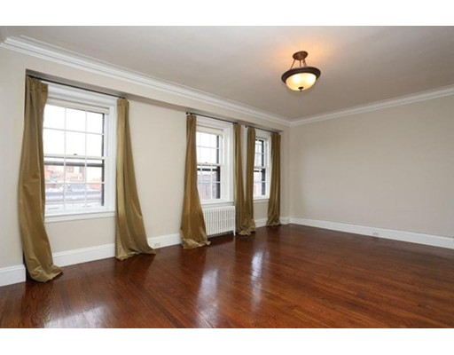 Single Family Home for Rent at 50 Commonwealth Avenue Boston, Massachusetts 02116 United States