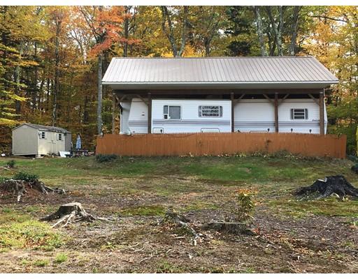 Maison unifamiliale pour l Vente à Address Not Available Heath, Massachusetts 01346 États-Unis