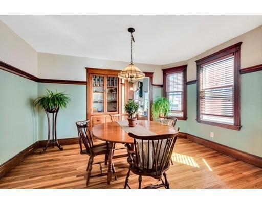 Condominio por un Venta en 72 Williams Street 72 Williams Street Boston, Massachusetts 02130 Estados Unidos