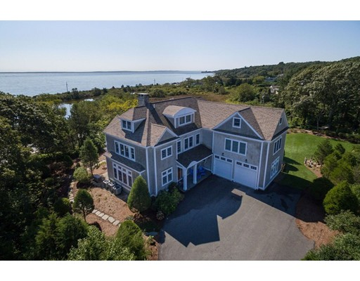 Single Family Home for Sale at 127 Oyster Pond Road 127 Oyster Pond Road Falmouth, Massachusetts 02540 United States