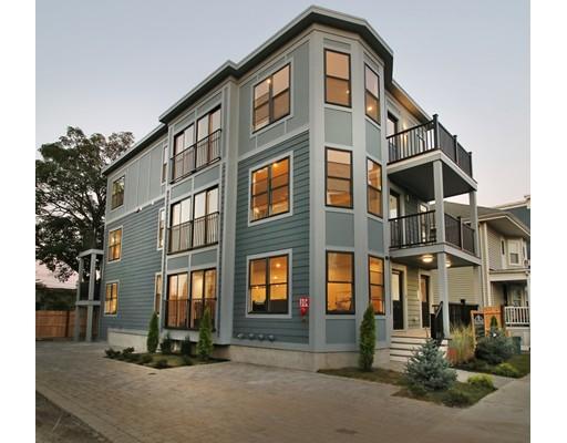 Additional photo for property listing at 15 W Bellflower  Boston, Massachusetts 02125 Estados Unidos