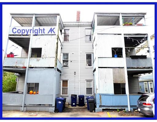 Condominio por un Venta en 178 Hyde Park Avenue 178 Hyde Park Avenue Boston, Massachusetts 02130 Estados Unidos