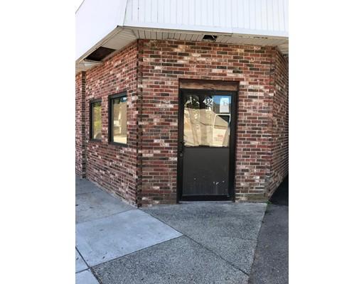 Commercial for Rent at 432 baker 432 baker Boston, Massachusetts 02132 United States