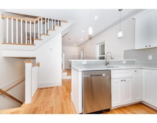 Condominio por un Venta en 53 River Street 53 River Street Boston, Massachusetts 02126 Estados Unidos
