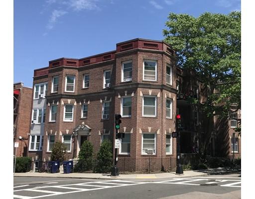 Multi-Family Home for Sale at 168 Allston Street 168 Allston Street Boston, Massachusetts 02134 United States