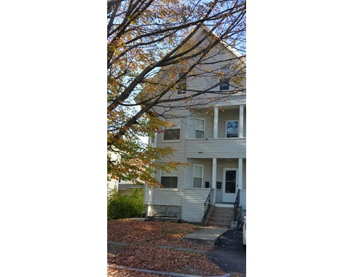 Apartment for Rent at 8 Manor #3 8 Manor #3 Worcester, Massachusetts 01602 United States