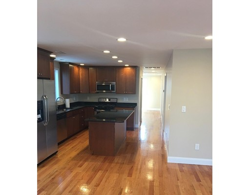 Apartment for Rent at 31 Rand St #B 31 Rand St #B Revere, Massachusetts 02151 United States