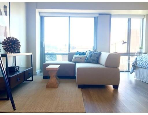 Квартира для того Аренда на 270 3rd Street #404 270 3rd Street #404 Cambridge, Массачусетс 02142 Соединенные Штаты