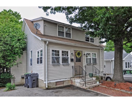 Single Family Home for Sale at 28 Arlington Road Dedham, 02026 United States