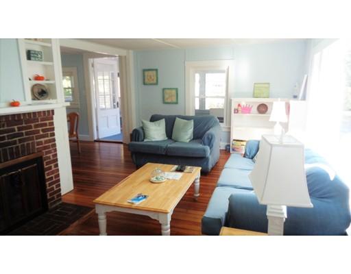 Casa Unifamiliar por un Alquiler en 16 Lopresti Road 16 Lopresti Road Plymouth, Massachusetts 02360 Estados Unidos