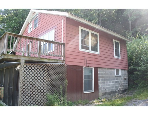 Single Family Home for Sale at 143 Barney Hale Road 143 Barney Hale Road Gill, Massachusetts 01354 United States