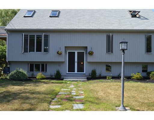 Single Family Home for Rent at 80 Marmion Way 80 Marmion Way Rockport, Massachusetts 01966 United States