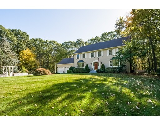 Single Family Home for Sale at 247 West Street Northborough, 01532 United States