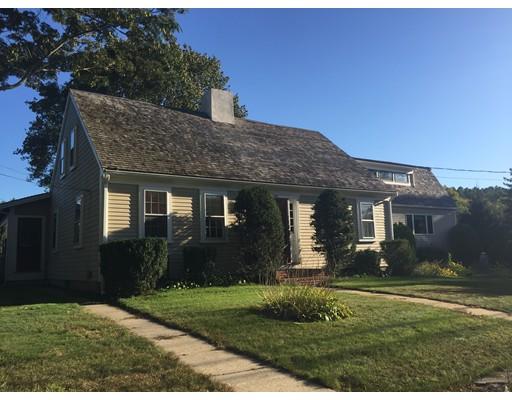 Casa Unifamiliar por un Venta en 164 Elm Street 164 Elm Street Kingston, Massachusetts 02364 Estados Unidos